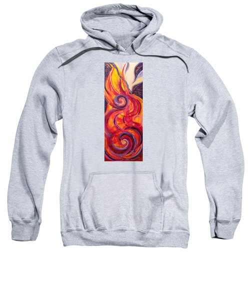 Come Holy Spirit Sweatshirt