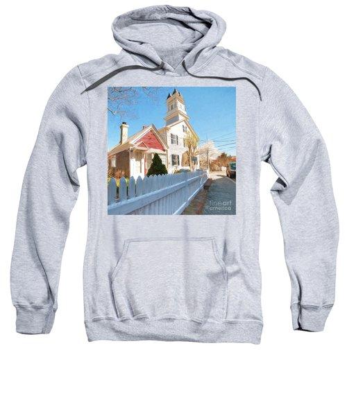 Commercial St. #3 Sweatshirt