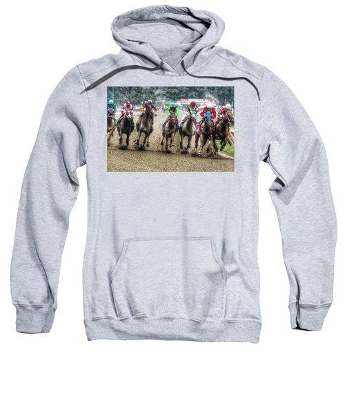 Competition Sweatshirt