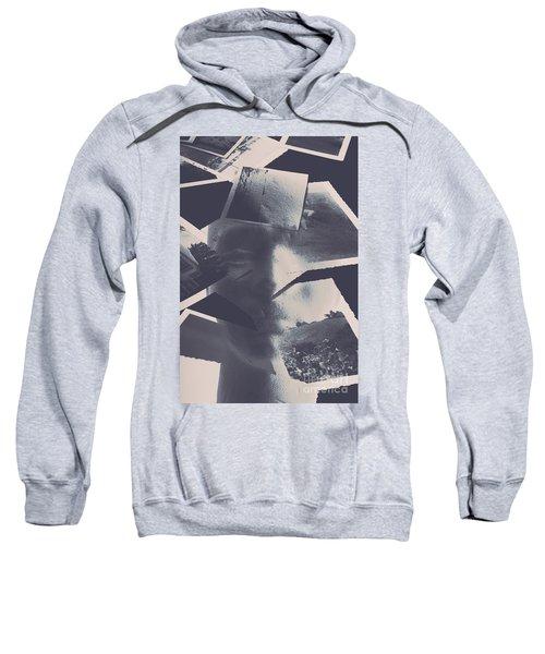 Complex Conundrum In Self Awareness Sweatshirt