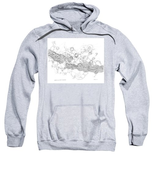 Complex Fluid  Sweatshirt