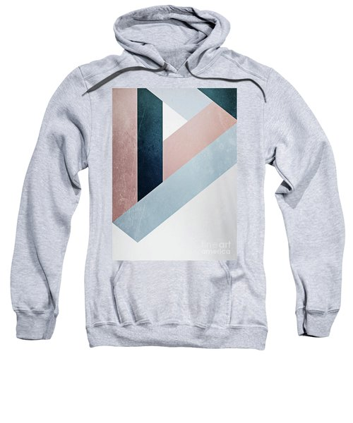 Complex Triangle Sweatshirt