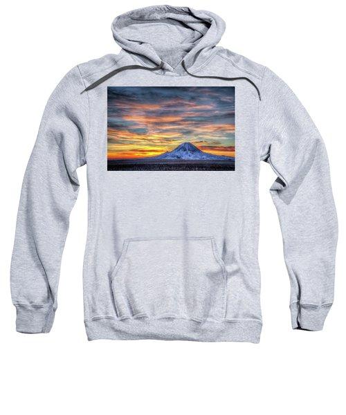 Complicated Sunrise Sweatshirt