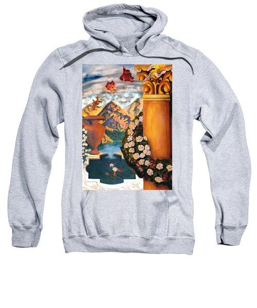 Composite Sweatshirt
