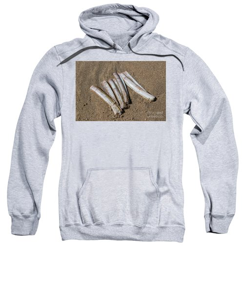 Composition #1 Sweatshirt