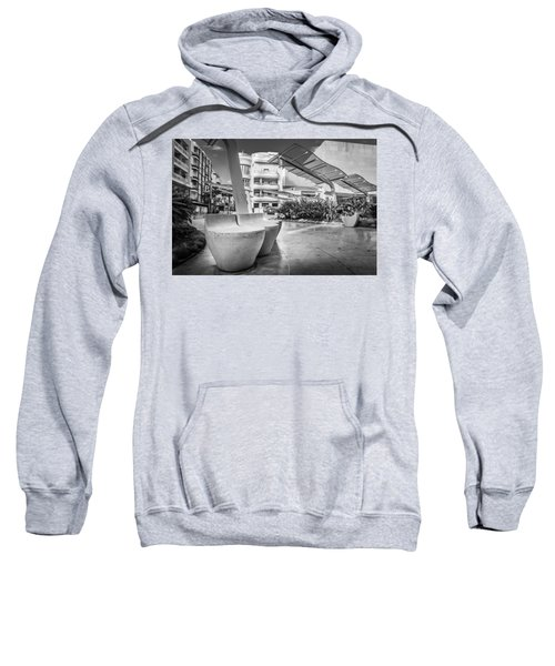 Concrete Seats. Sweatshirt