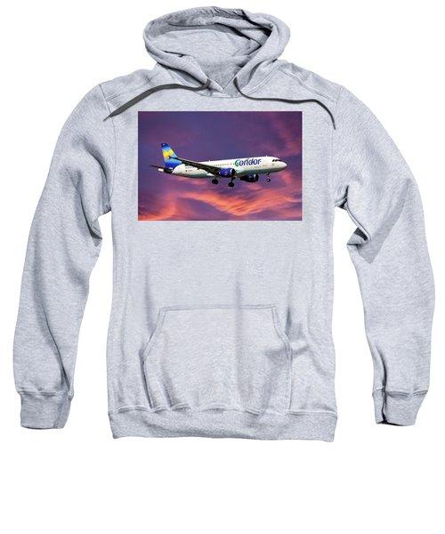 Condor Airbus A320-212 Sweatshirt