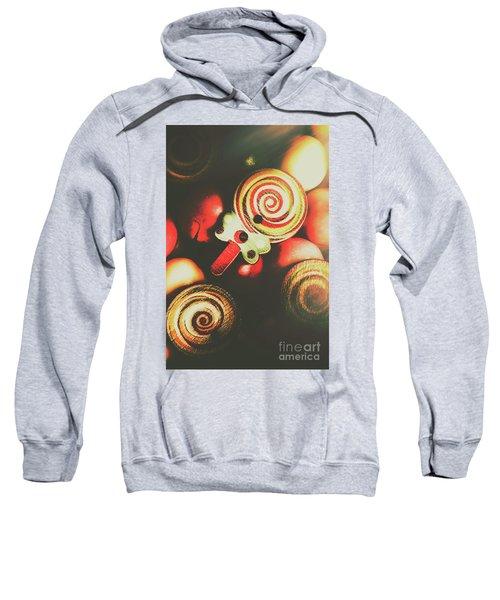 Confection Nostalgia Sweatshirt
