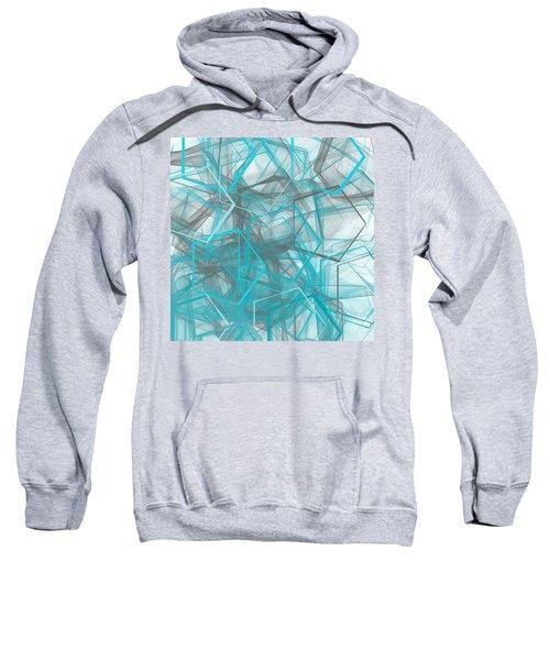 Connecting Angles Sweatshirt