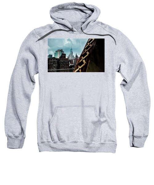 Connector Sweatshirt