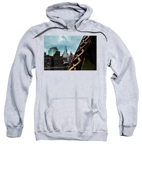 Connector Sweatshirt