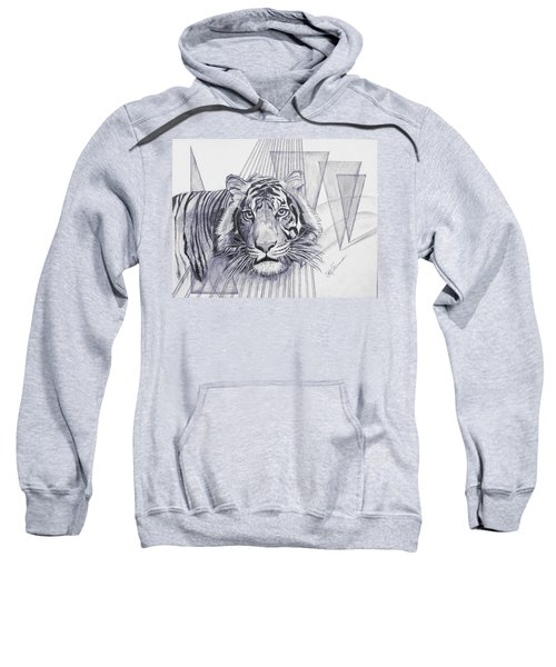 Conquest Sweatshirt
