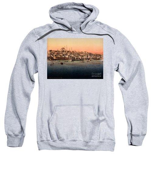 Constantinople Sweatshirt