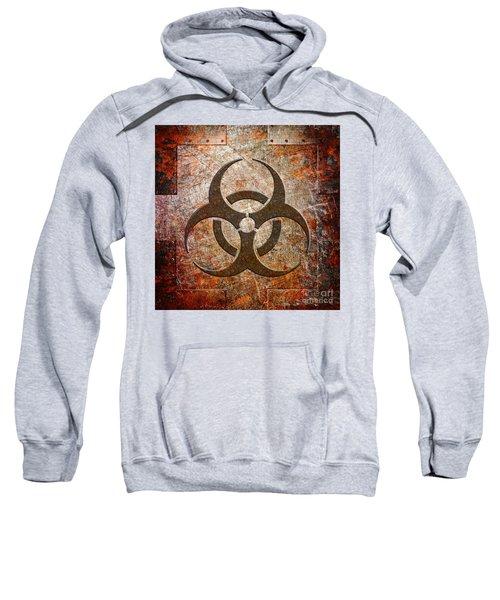 Contagion Sweatshirt
