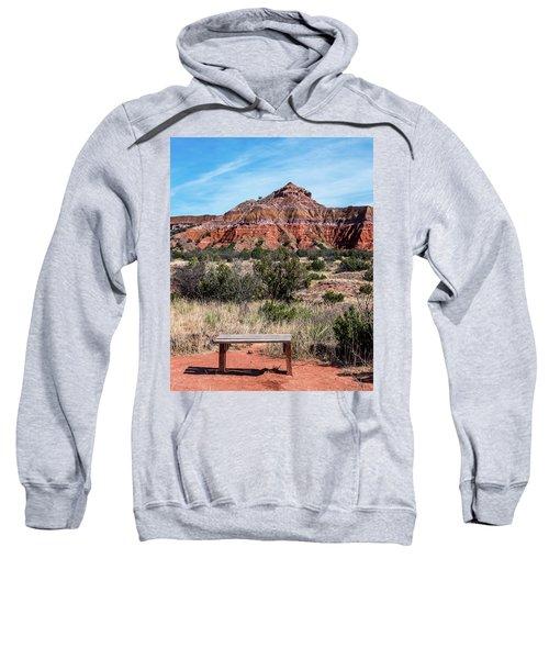 Contemplation Bench Sweatshirt