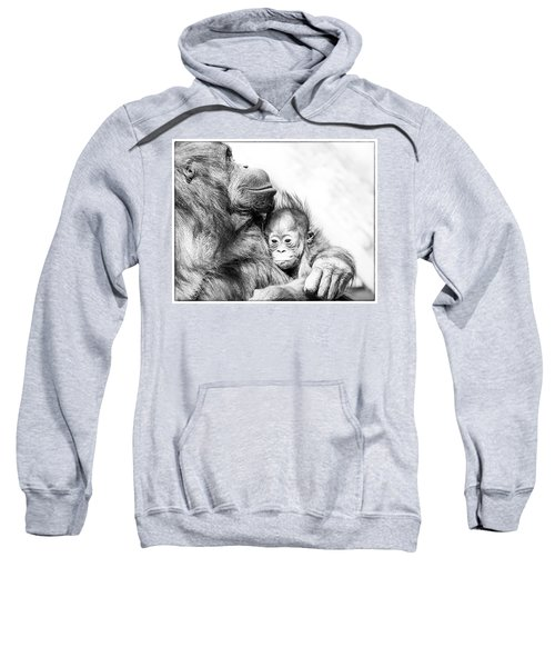 Contentment Sweatshirt