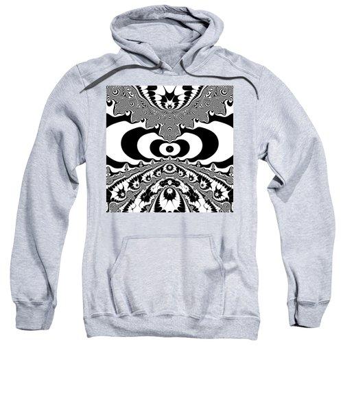 Conterialt Sweatshirt