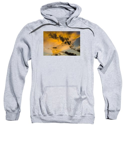 Contrasts Sweatshirt