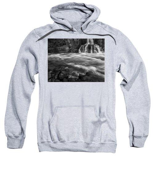 Convergence Bw Sweatshirt