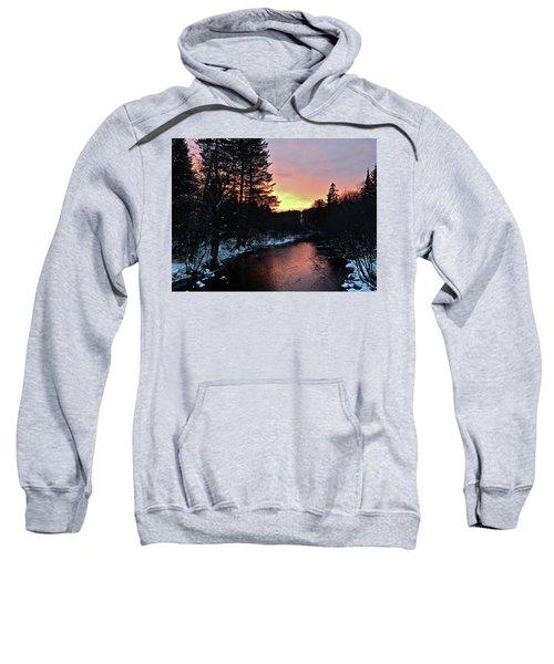 Cook's Run Sweatshirt