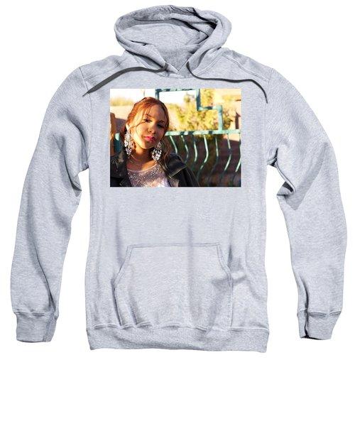 Cool Autum Sweatshirt