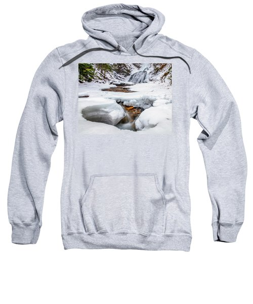 Cool Break Sweatshirt