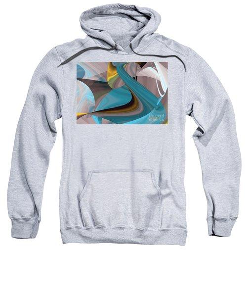 Cool Curvelicious Sweatshirt