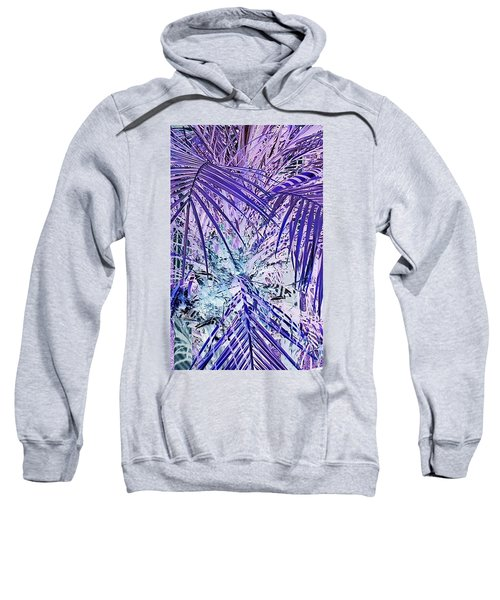 Cool Jungle Vibe Sweatshirt