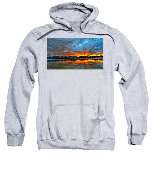Cool Nightfall Sweatshirt