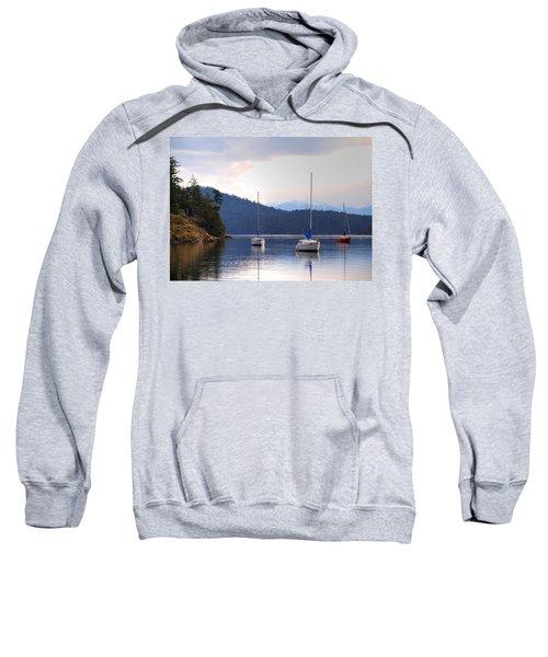 Cooper's Cove 1 Sweatshirt