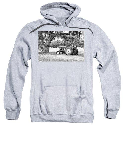 Coosaw - John Deere Parked Sweatshirt