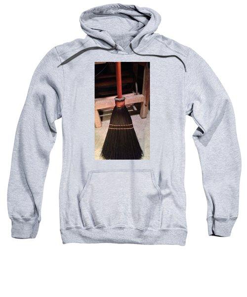 Copper Queen Sweatshirt