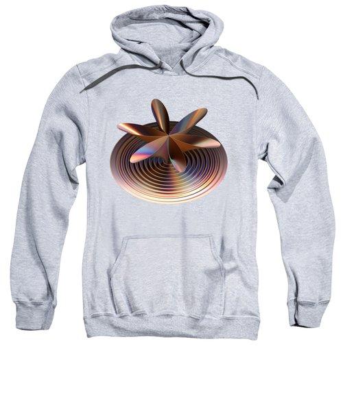 Copper Tones Sweatshirt