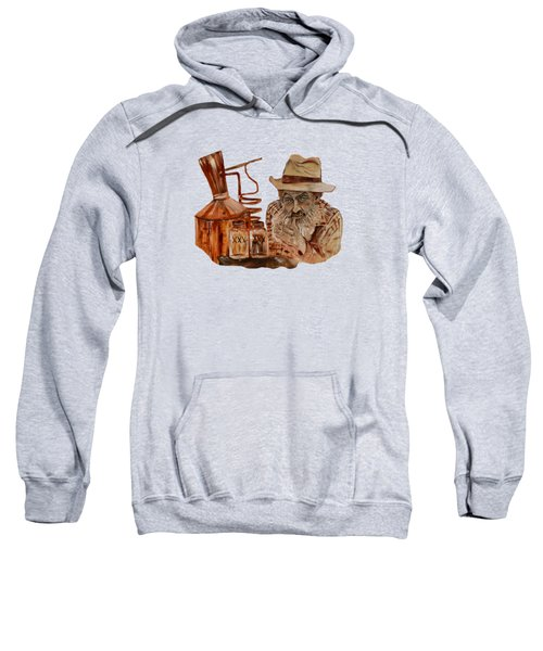 Coppershine Popcorn-transparent For T-shirts Sweatshirt