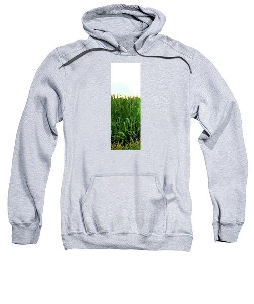 Corn Of July Sweatshirt
