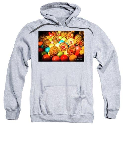 Corner Store Candies  Sweatshirt