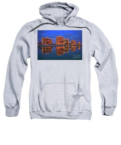 Coronado Glass Sweatshirt