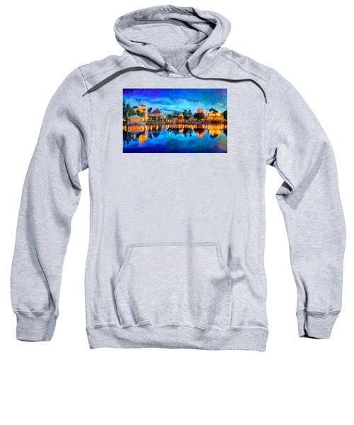 Coronado Springs Resort Sweatshirt