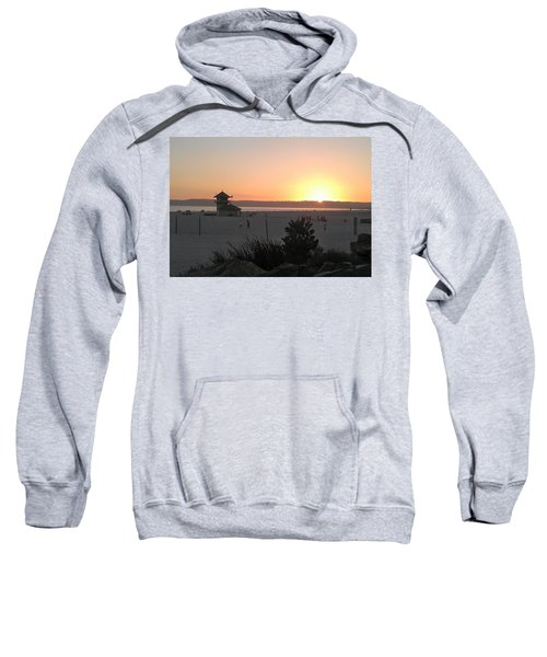 Coronado Sunset Sweatshirt