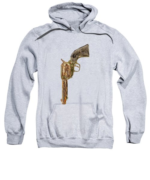 Corroded Peacemaker Sweatshirt
