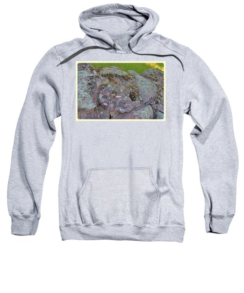 Corruption On The Cairns Sweatshirt