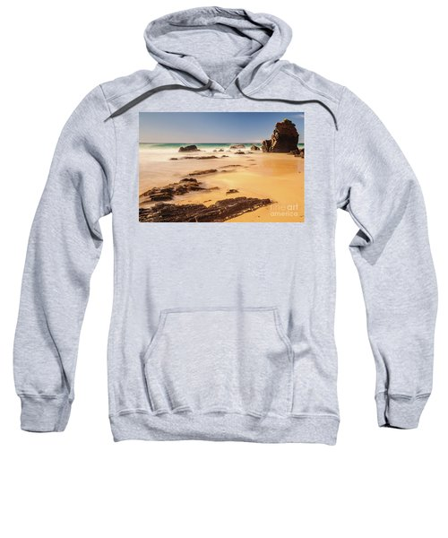 Corunna Point Beach Sweatshirt