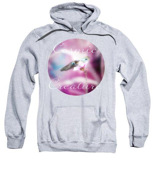 Cosmic Sweatshirt