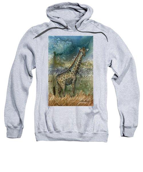 Cosmic Longing Sweatshirt