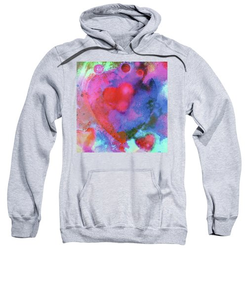 Cosmic Love Sweatshirt
