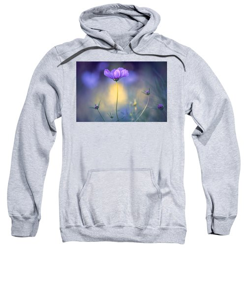 Cosmos Pose Sweatshirt