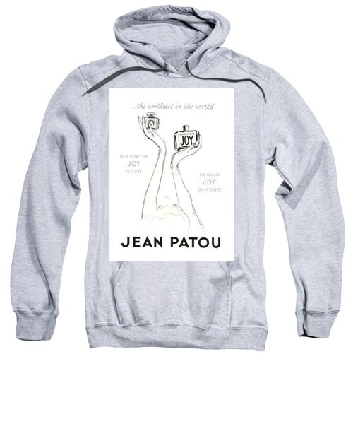 Sweatshirt featuring the digital art Costliest In The World by ReInVintaged