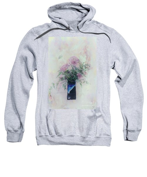 Cotton Candy Dreams Sweatshirt