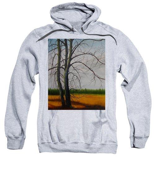 Cottonwoods Sweatshirt