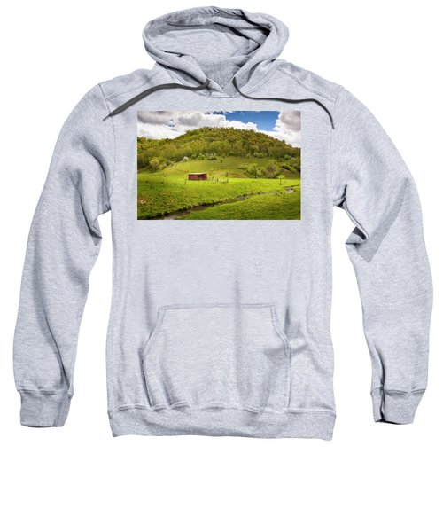 Coulee Morning Sweatshirt
